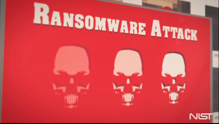 Ransomware Tips for Small Businesses